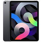 Apple iPad Air (Gen 4) Wi-Fi 256 Go Gris Sidéral