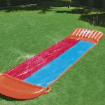 Bestway H2O Go ! - Tapis glissant double