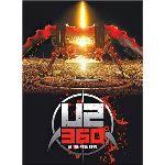 U2 : 360° At The Rose Bowl