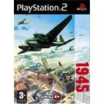1945 I and II - Playstation 2 - UK [PS2]