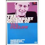Music Sales FARLOW TAL - LEGENDARY GUITAR OF