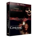 Annabelle + Conjuring : les dossiers Warren