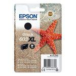 Epson Cartouche d'encre 603XL Noire