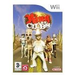 King of Clubs sur Wii
