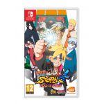Naruto Shippuden: Ultimate Ninja Storm 4 Road To Boruto [Switch]