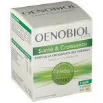 Oenobiol Capil Revitalisant Santé & Croissance - Boîte de 180