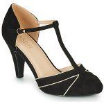 André Chaussures escarpins JULIETTE - Couleur 36,37,38,39,40,41 - Taille Noir