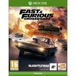 Fast & Furious Crossroads [XBOX One]