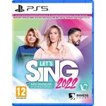 Let's Sing 2022 (PlayStation 5) [PS5]