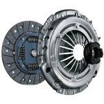 Sachs Kit d'embrayage 3 pièces 3000950028