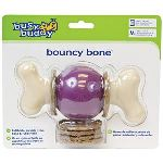 Busy Buddy Balle friandise pour chien Bouncy Bone