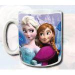 Tasse La Reine Des Neiges Anna & Elsa