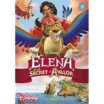 Elena et le secret d'Avalor vol. 2