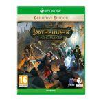 Pathfinder: Kingmaker - Definitive Edition [XBOX One]