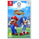 Mario & Sonic at the Olympic Games Tokyo 2020 [Switch]