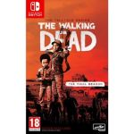 The Walking Dead The Final Season [Switch]