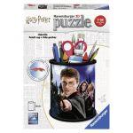Ravensburger Puzzle 3D 54 pièces : Pot à crayons - Harry Potter