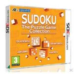 Sudoku - The Puzzle Game Collection [3DS]