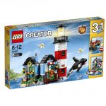 Lego 31051 - Creator : Le Phare