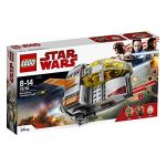 Lego 75176 - Star Wars : Resistance Transport Pod