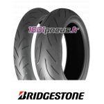 Bridgestone 190/50 ZR17 (73W) BT S21 Rear
