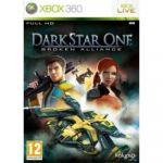 Darkstar One : Broken Alliance [Importer espagnol] [XBOX360]