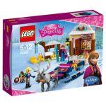 Lego 41066 - Disney Princesse : Le traîneau d'Anna Et Kristoff