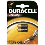 Duracell 2 piles alcalines N LR01 1.5V