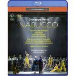 Giuseppe Verdi : Nabucco (Blu-Ray)