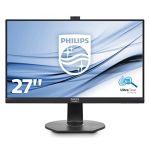 """Philips Brilliance P-line 272P7VPTKEB - Écran LED 27"""""""