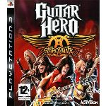 Guitar Hero : Aerosmith - Jeu seul [PS3]