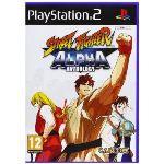 Street Fighter Alpha Anthology [PS2]