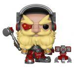 Funko Figurine Pop! Torbjörn - Overwatch
