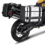 Givi Supports pour valises latérales Bmw F 650 GS / F 800 GS 08-11