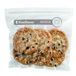 FoodSaver Sacs avec fermeture à glissière pour FFS010X