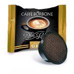 Caffè Borbone Don Carlo Miscela Oro 100 Dosettes Compatibles Lavazza A Modo Mio 750 g