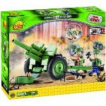Cobi 2342 - Small Army Canon M-30 120 pièces