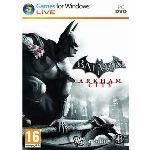 Batman : Arkham City [PC]