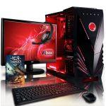 """Vibox Ultra Paquet 11XLW - AMD A8-7600 3,1 GHz + écran 21,5"""""""