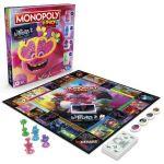 Hasbro Monopoly junior Trolls
