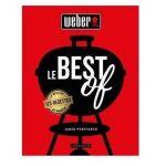 Weber Livre de cuisine Le best of