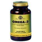 Solgar Omega 3 700mg - 60 gelules