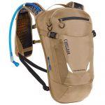 Camelbak Chase Gilet de protection, kelp/russet orange Sacs à dos course à pied