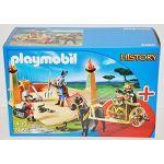 Playmobil 6868 - History : Combat de Gladiateurs