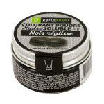 Patisdécor Colorant poudre - noir - 8 g