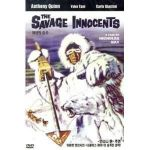 The Savage Innocents - Anthony Quinn, Peter O'Toole (NTSC all regions) [DVD]