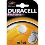 Duracell Electronics 1220 - Pile spéciale appareils électroniques