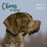Editions Artémis Calendrier chiens de chasse 2021