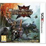 Monster Hunter Generations sur 3DS