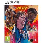 NBA 2K22 Edition 75ème Anniversaire [PS5]